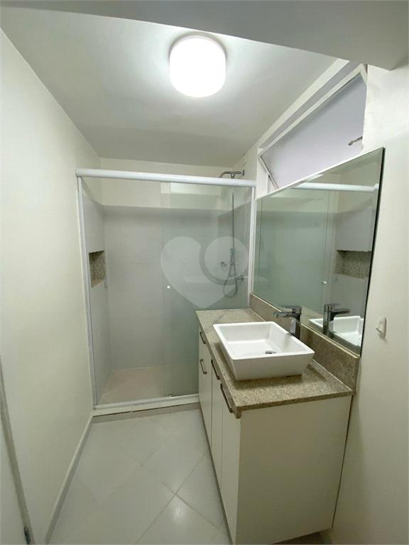 Aluguel Apartamento São Paulo Pinheiros REO28656 11