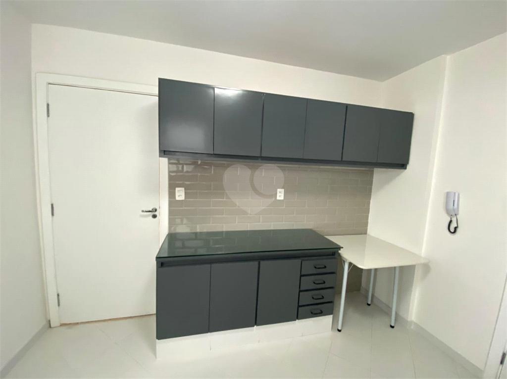 Aluguel Apartamento São Paulo Pinheiros REO28656 16