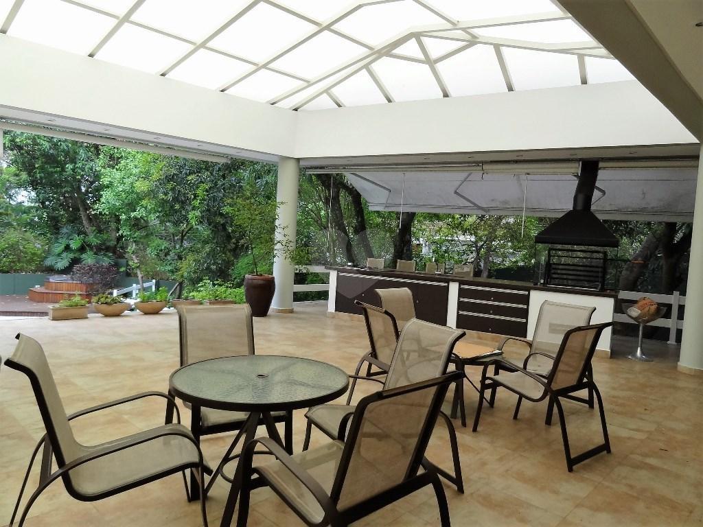 Venda Casa São Paulo Barro Branco (zona Norte) REO286566 7