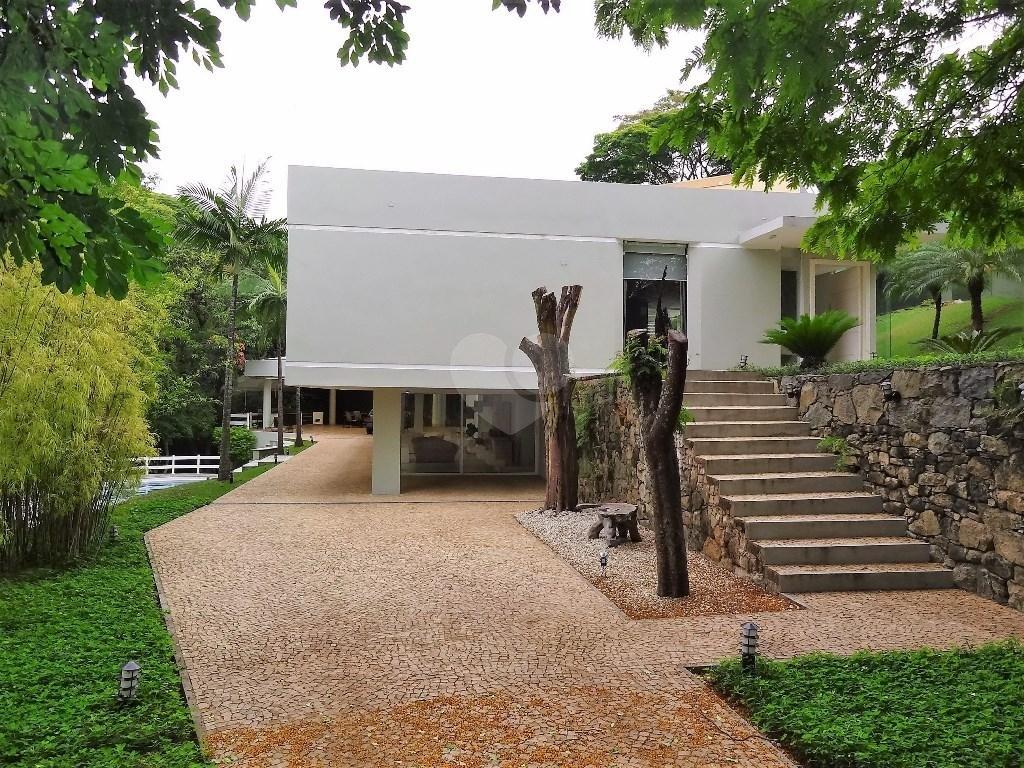 Venda Casa São Paulo Barro Branco (zona Norte) REO286566 11