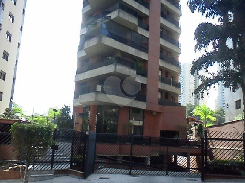 Venda Apartamento São Paulo Vila Suzana REO28659 19