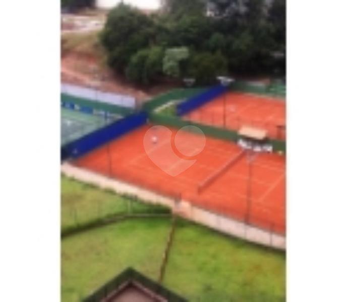 Venda Apartamento São Paulo Vila Suzana REO28659 23