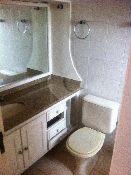 Venda Apartamento São Paulo Vila Suzana REO28659 27