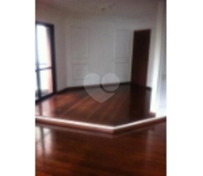 Venda Apartamento São Paulo Vila Suzana REO28659 1
