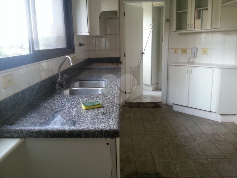 Venda Apartamento São Paulo Vila Suzana REO28659 15