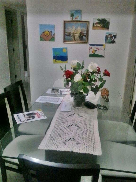 Venda Apartamento Salvador Pituba REO286605 4