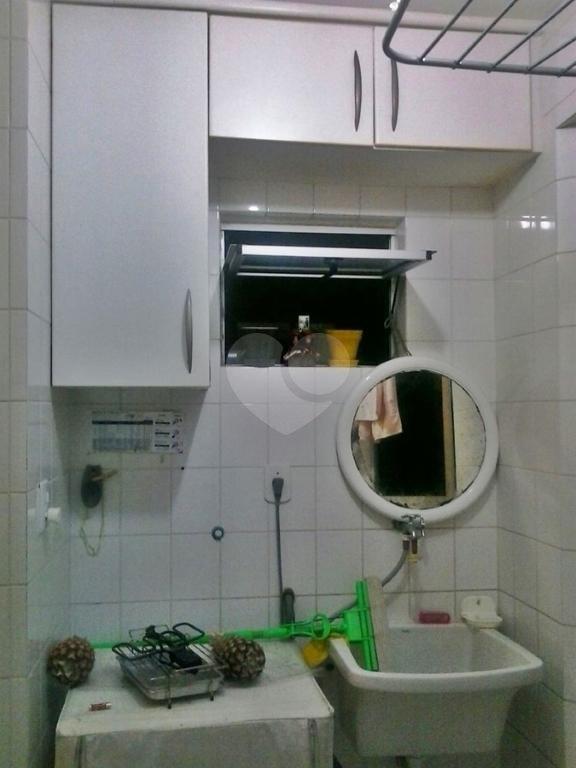 Venda Apartamento Salvador Pituba REO286605 16