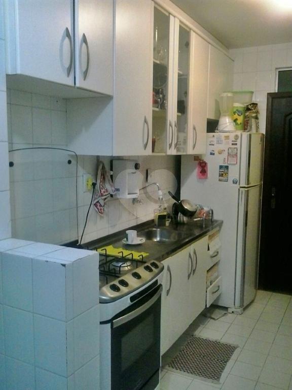 Venda Apartamento Salvador Pituba REO286605 6