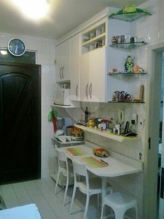 Venda Apartamento Salvador Pituba REO286605 8