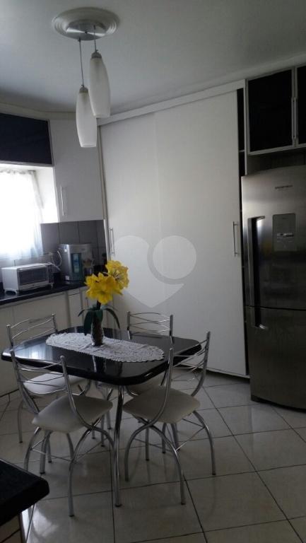 Venda Casa Sorocaba Jardim Simus REO286666 8
