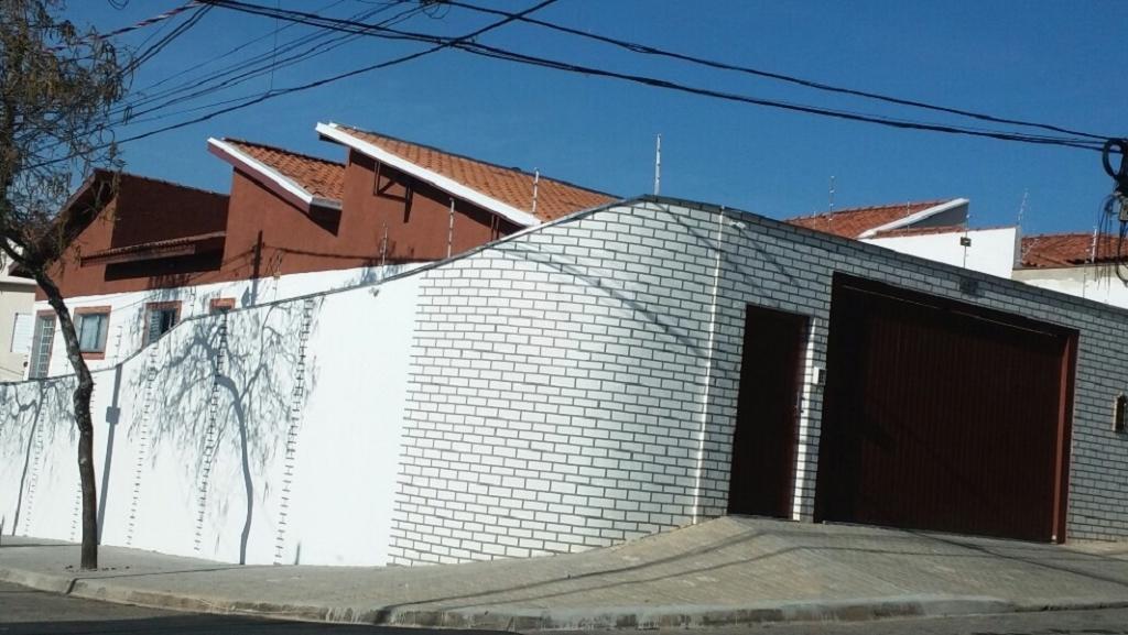 Venda Casa Sorocaba Jardim Simus REO286666 15