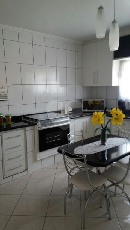 Venda Casa Sorocaba Jardim Simus REO286666 12