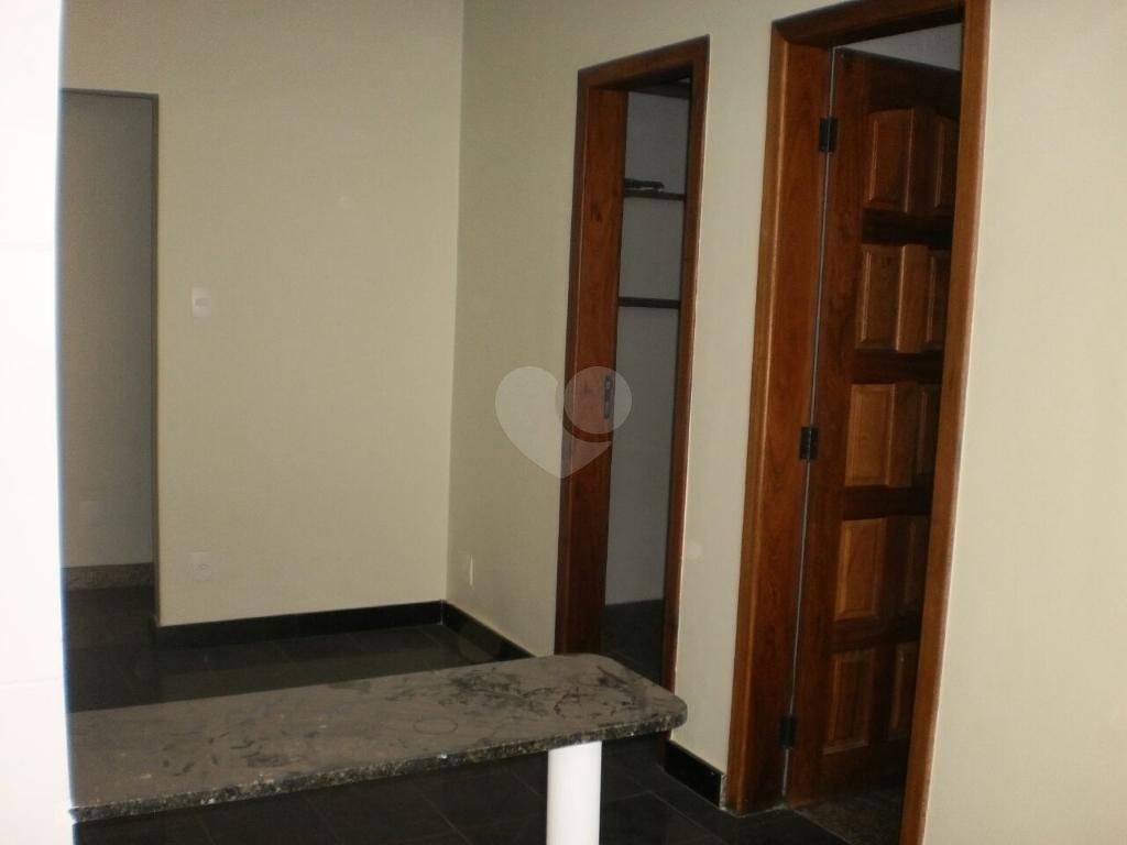 Venda Apartamento Belo Horizonte Gutierrez REO286760 3