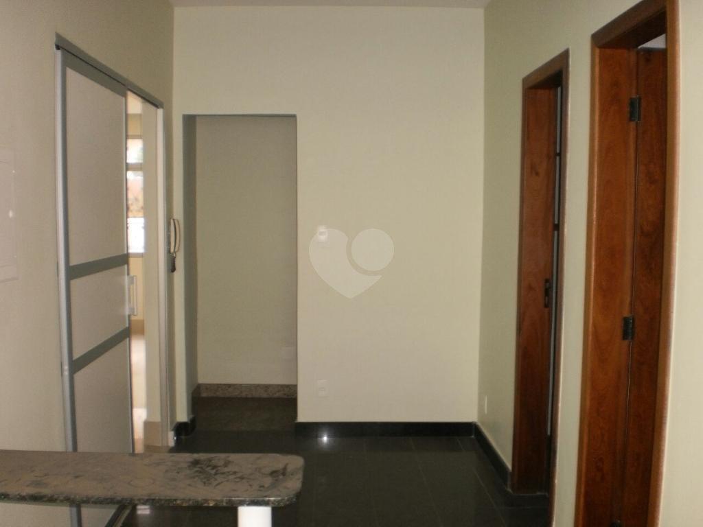 Venda Apartamento Belo Horizonte Gutierrez REO286760 4