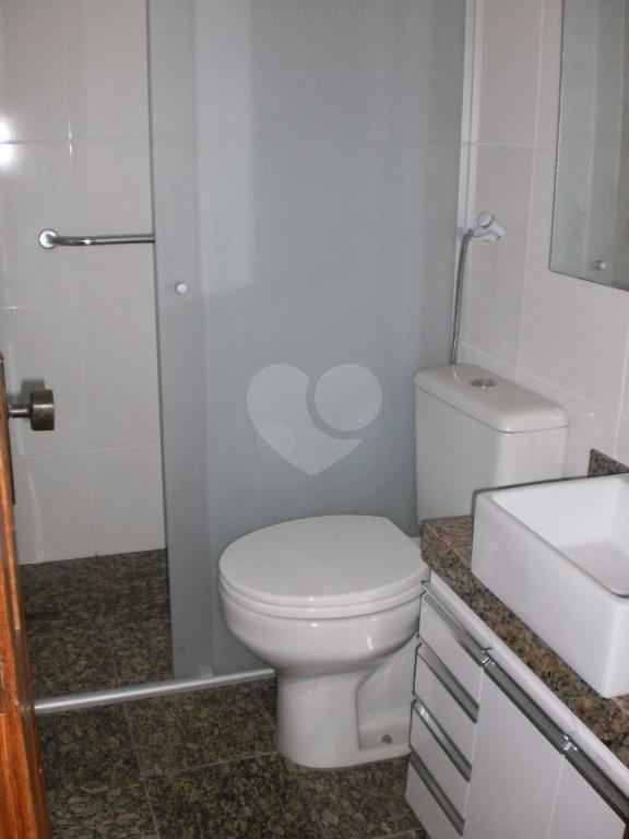 Venda Apartamento Belo Horizonte Gutierrez REO286760 5