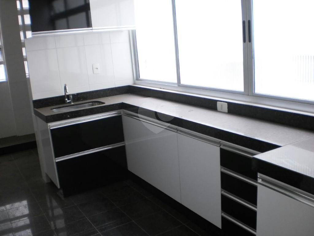Venda Apartamento Belo Horizonte Gutierrez REO286760 11