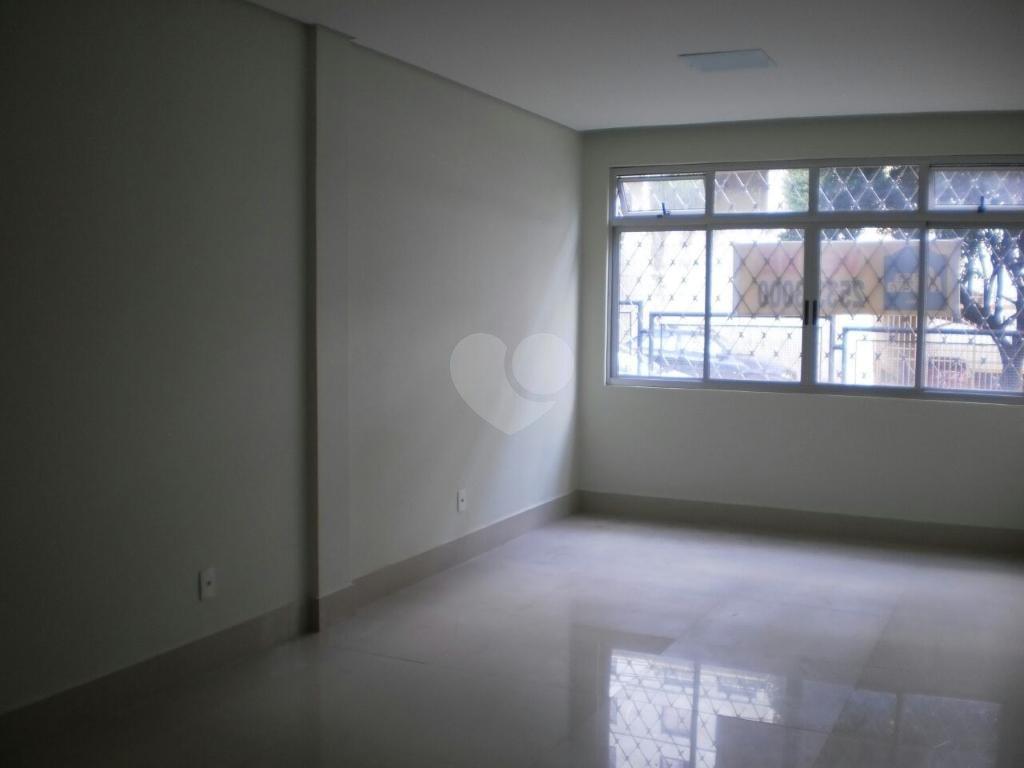 Venda Apartamento Belo Horizonte Gutierrez REO286760 1