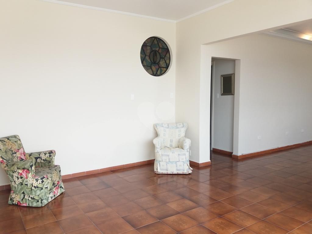 Venda Apartamento São Vicente Morro Dos Barbosas REO286768 4