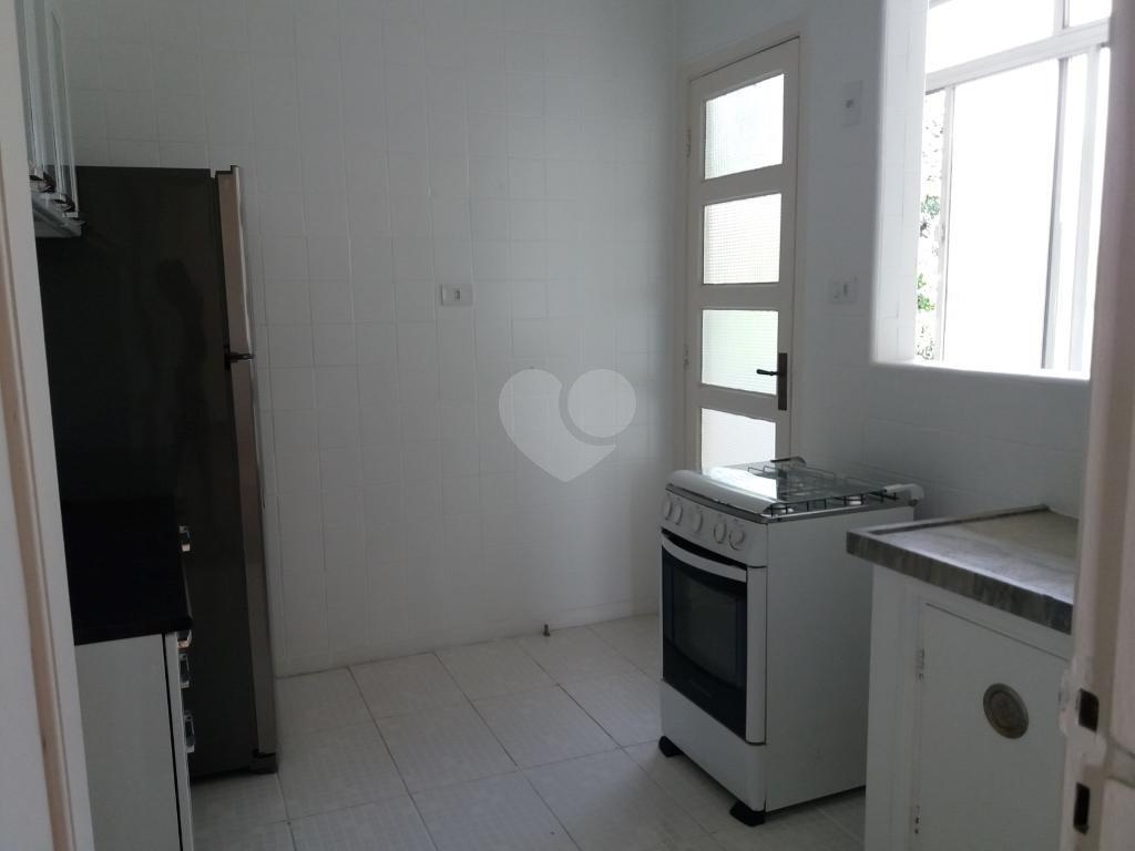 Venda Apartamento São Vicente Morro Dos Barbosas REO286768 27