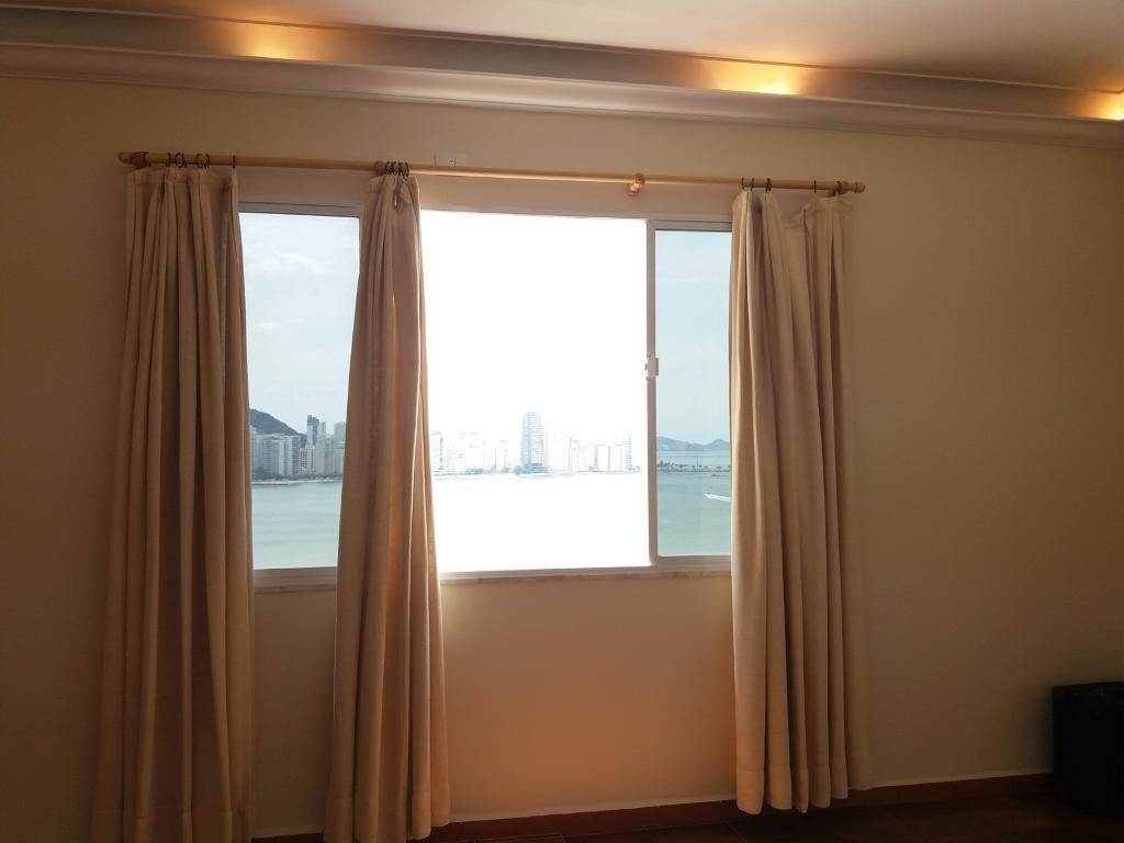Venda Apartamento São Vicente Morro Dos Barbosas REO286768 14