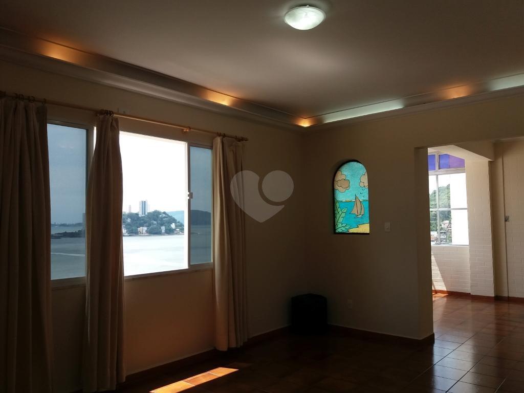 Venda Apartamento São Vicente Morro Dos Barbosas REO286768 7