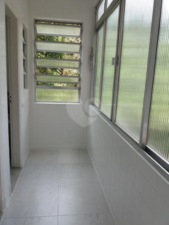Venda Apartamento São Vicente Morro Dos Barbosas REO286768 31