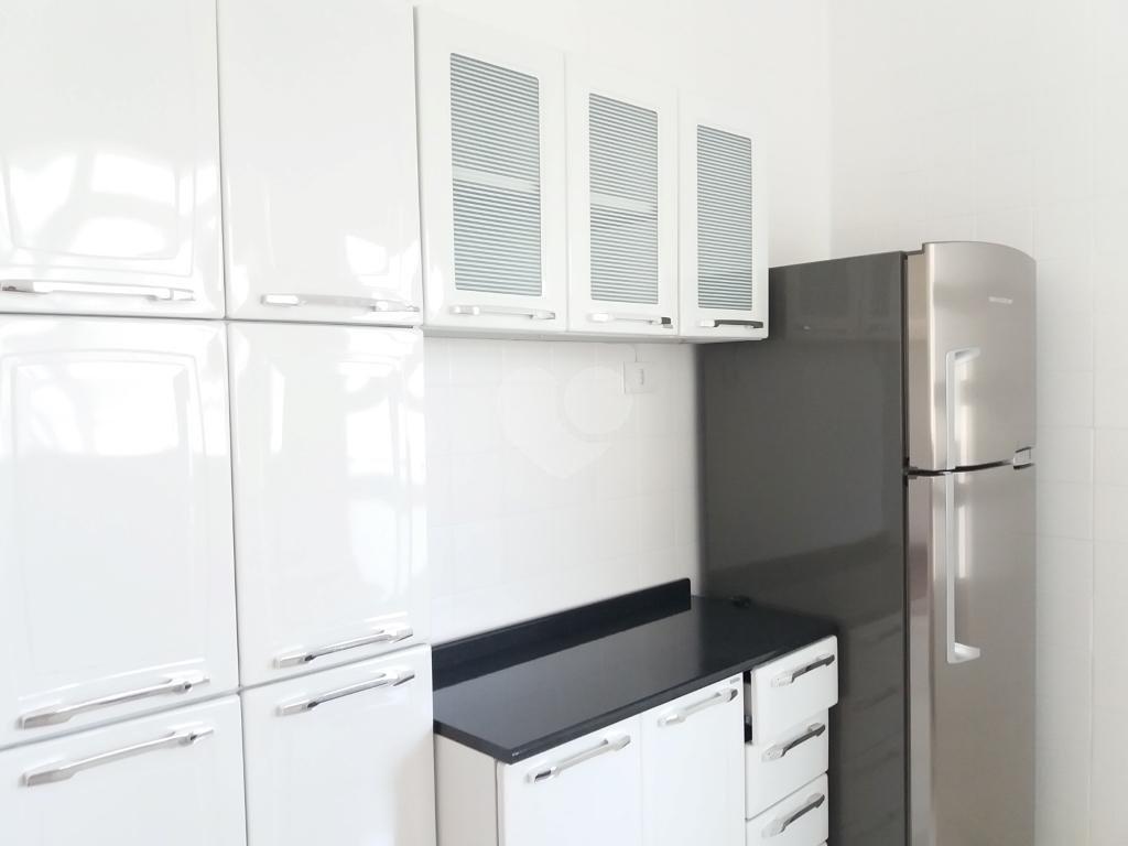 Venda Apartamento São Vicente Morro Dos Barbosas REO286768 23
