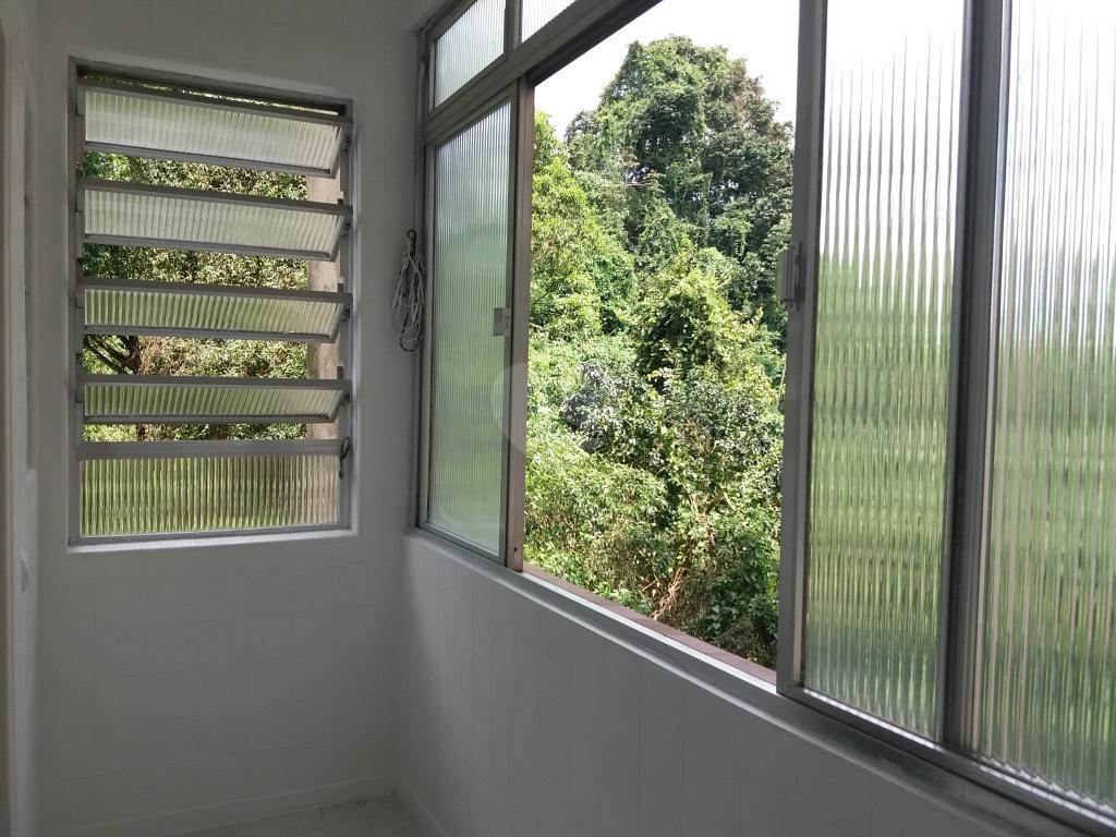 Venda Apartamento São Vicente Morro Dos Barbosas REO286768 32