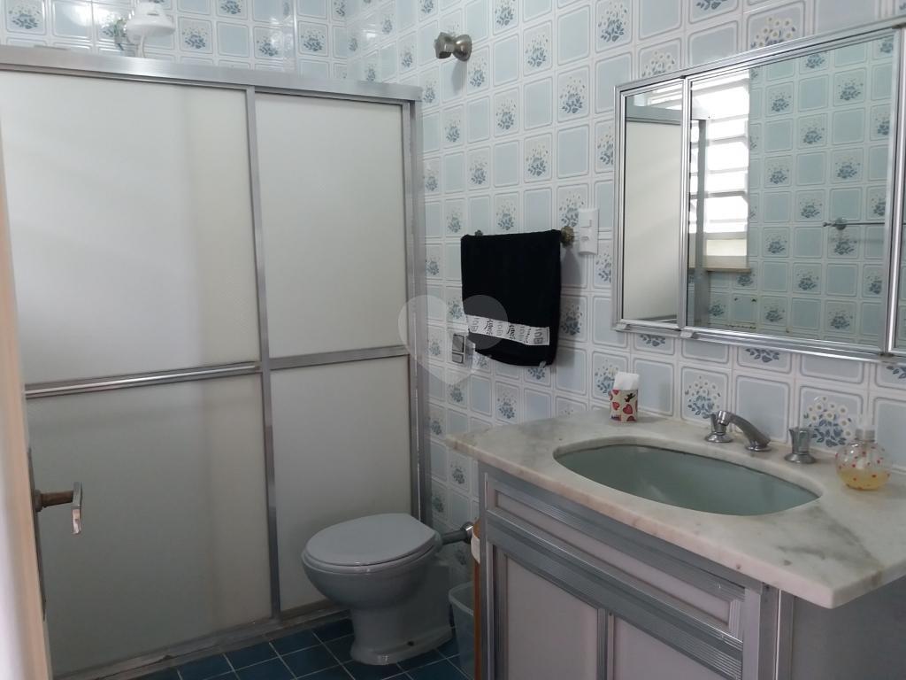 Venda Apartamento São Vicente Morro Dos Barbosas REO286768 22