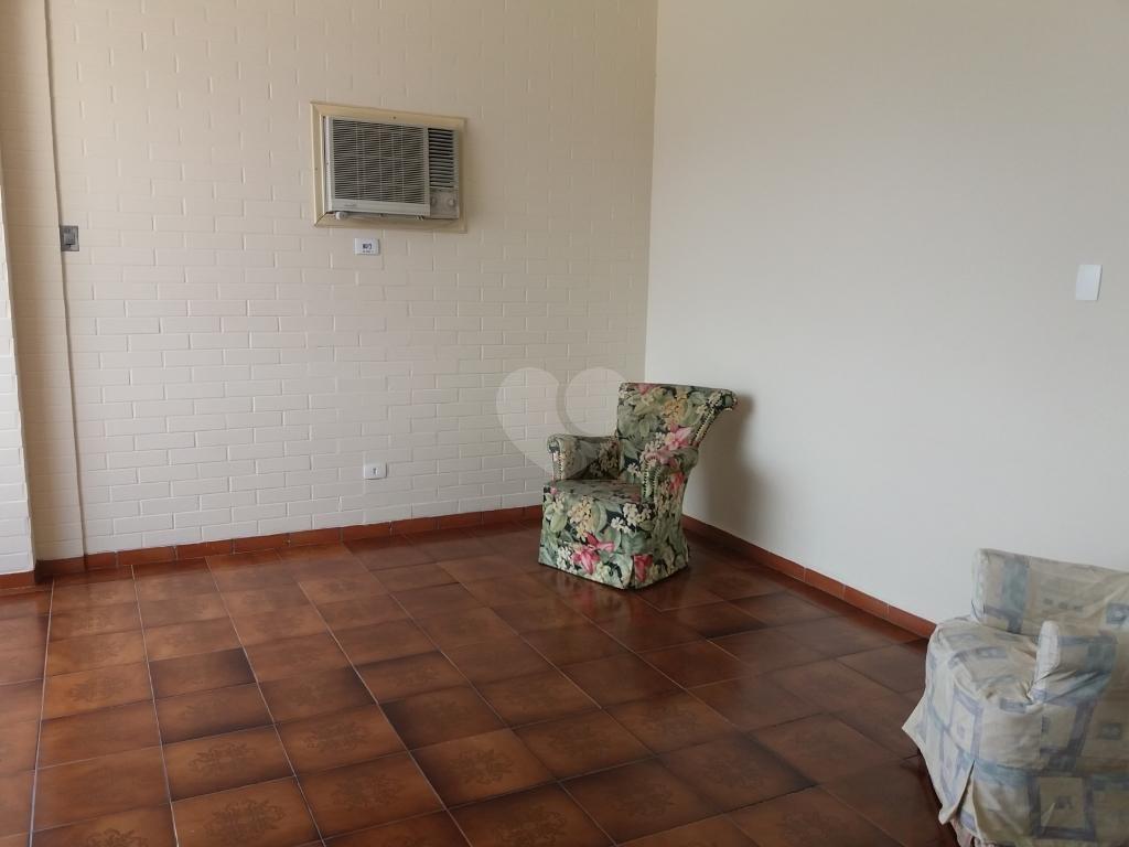 Venda Apartamento São Vicente Morro Dos Barbosas REO286768 5