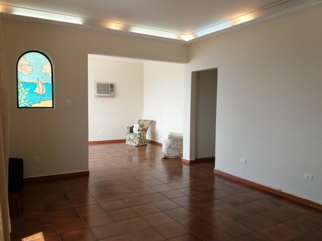 Venda Apartamento São Vicente Morro Dos Barbosas REO286768 3