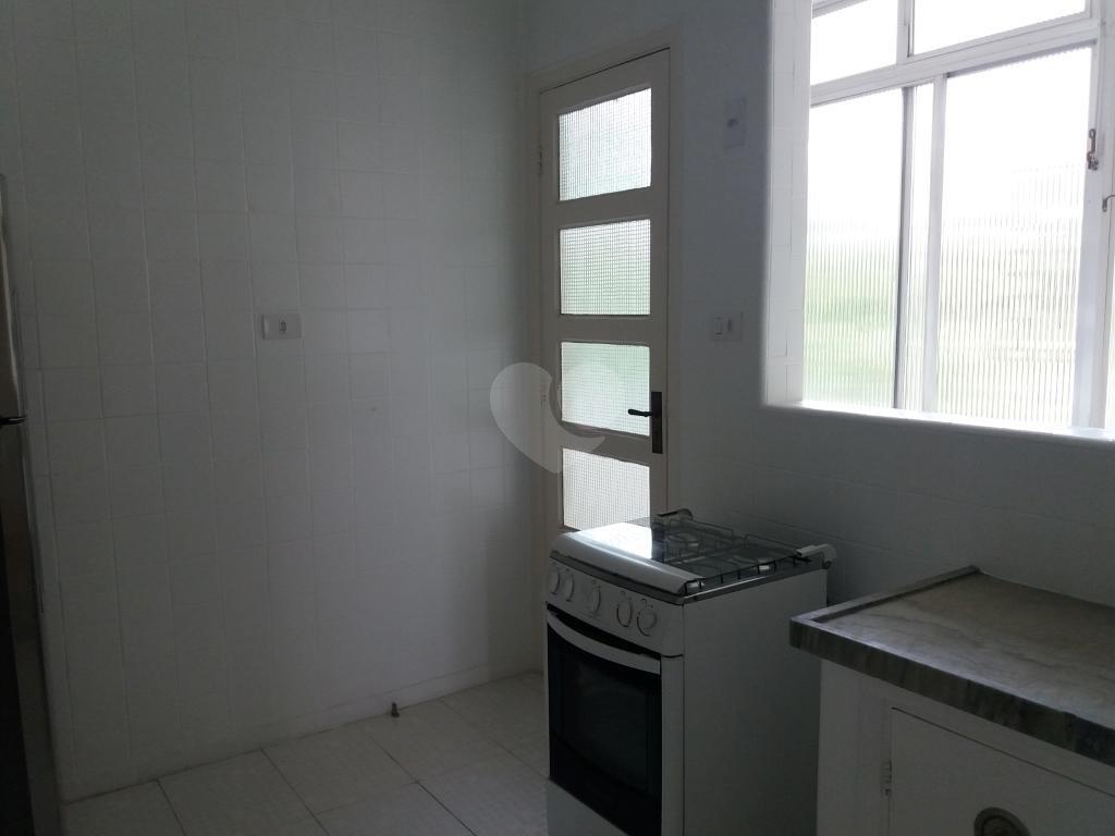 Venda Apartamento São Vicente Morro Dos Barbosas REO286768 25