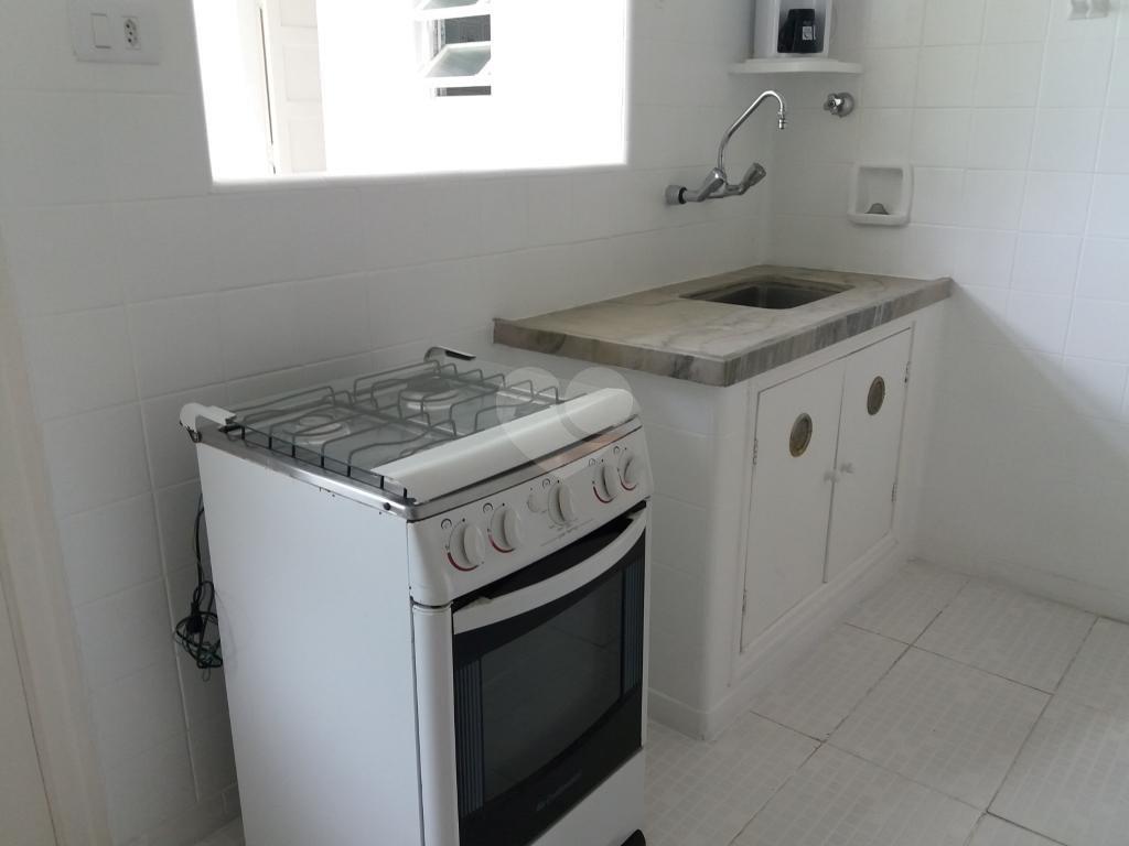 Venda Apartamento São Vicente Morro Dos Barbosas REO286768 26