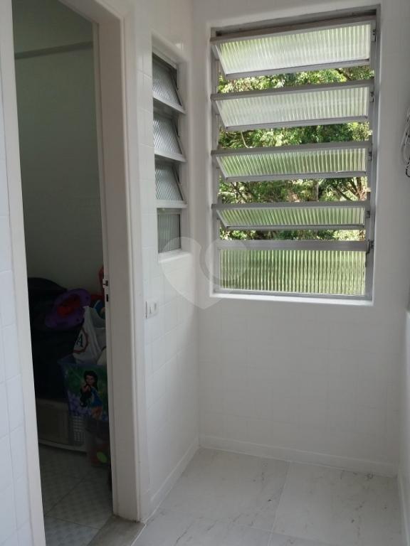 Venda Apartamento São Vicente Morro Dos Barbosas REO286768 28