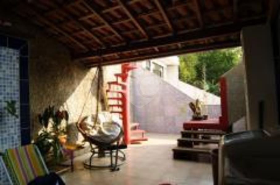 Venda Casa São Vicente Parque Prainha REO286914 11