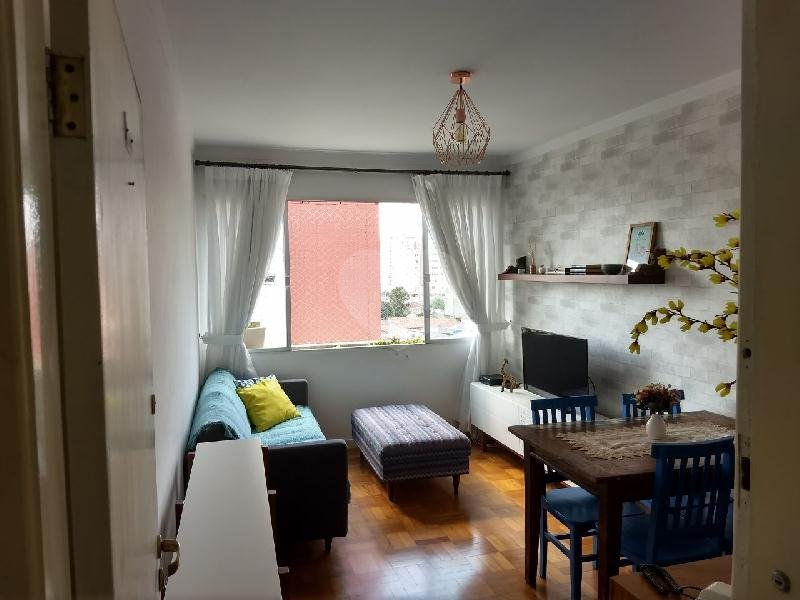 Venda Apartamento São Paulo Santa Teresinha REO286963 5
