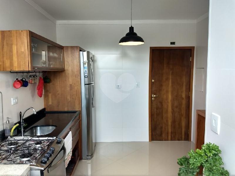 Venda Apartamento São Paulo Santa Teresinha REO286963 20
