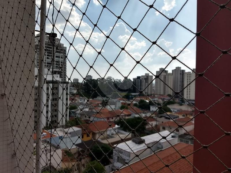Venda Apartamento São Paulo Santa Teresinha REO286963 25