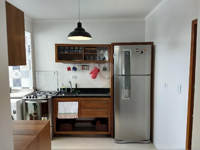 Venda Apartamento São Paulo Santa Teresinha REO286963 22