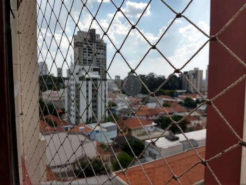 Venda Apartamento São Paulo Santa Teresinha REO286963 24