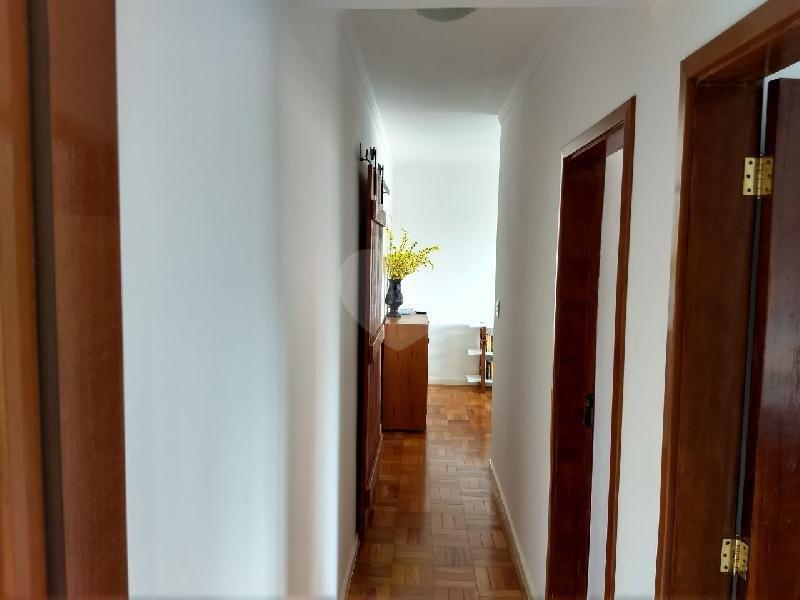 Venda Apartamento São Paulo Santa Teresinha REO286963 9