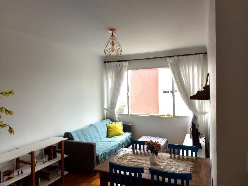Venda Apartamento São Paulo Santa Teresinha REO286963 4