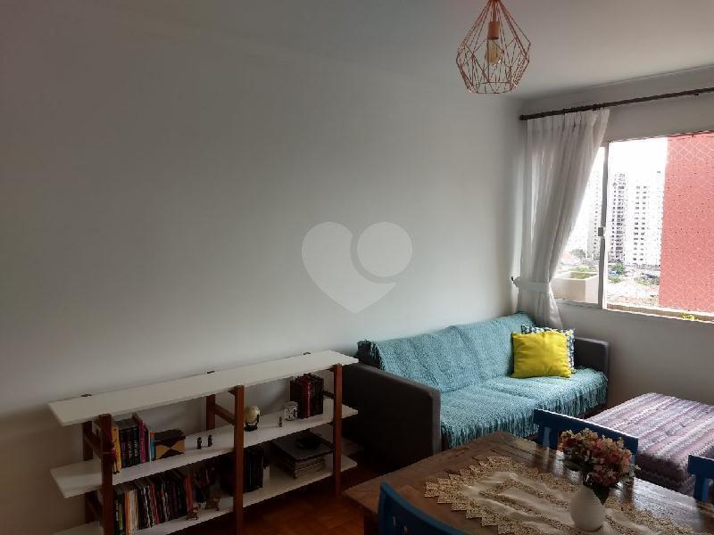 Venda Apartamento São Paulo Santa Teresinha REO286963 3
