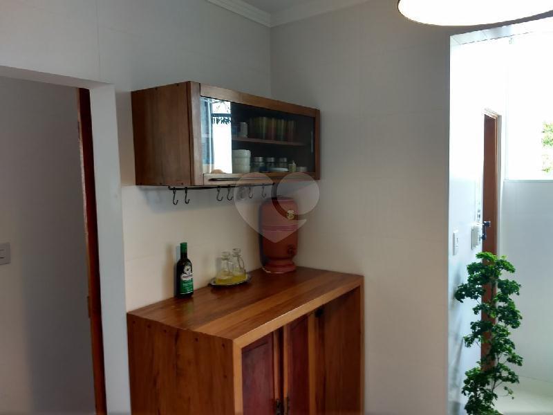 Venda Apartamento São Paulo Santa Teresinha REO286963 6