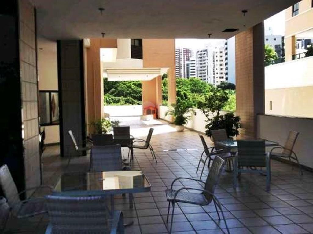 Venda Apartamento Salvador Pituba REO287222 17