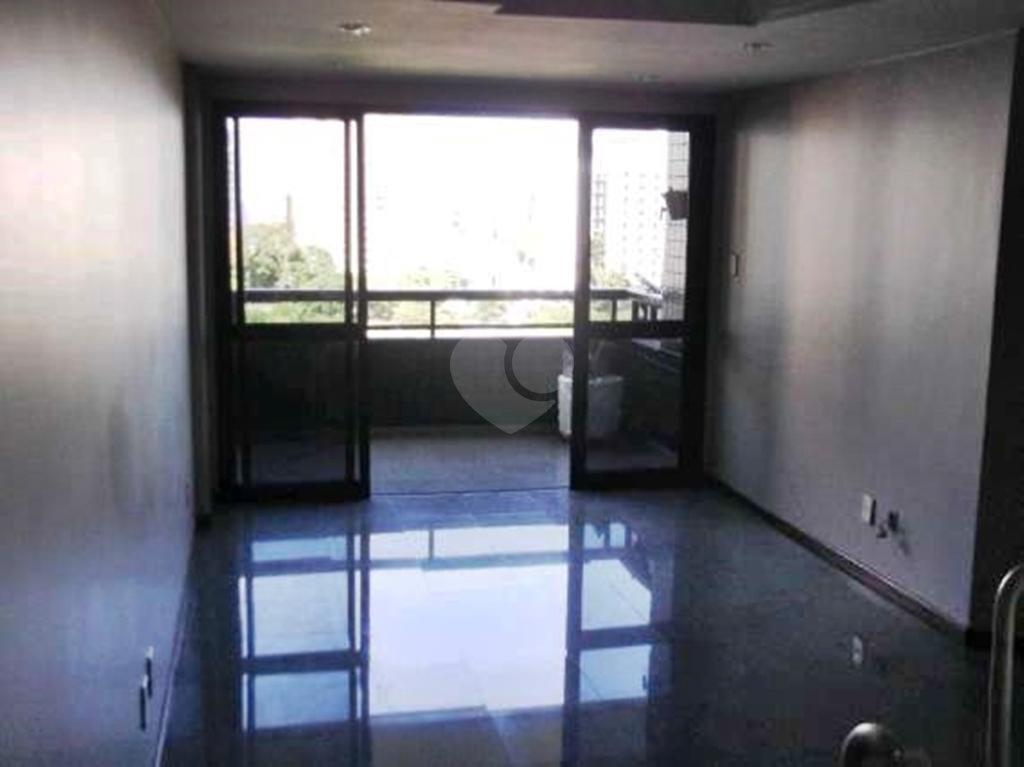 Venda Apartamento Salvador Pituba REO287222 2