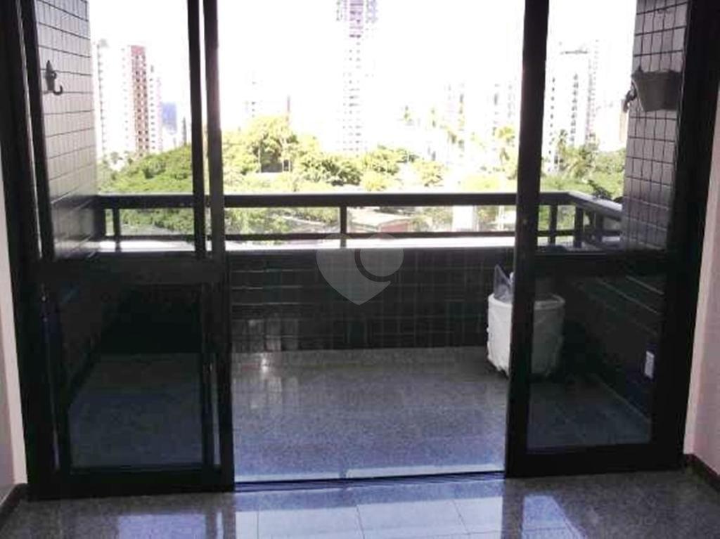 Venda Apartamento Salvador Pituba REO287222 3