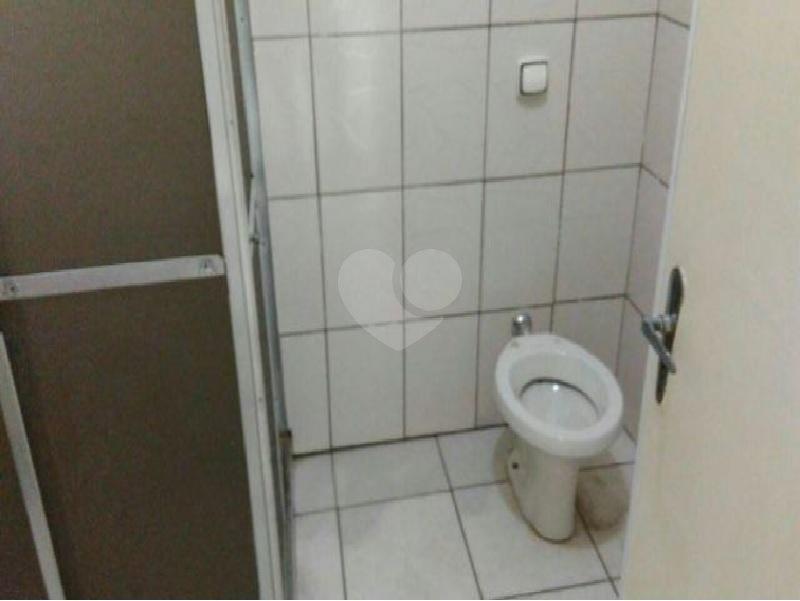 Venda Casa Santos Vila Belmiro REO287349 9