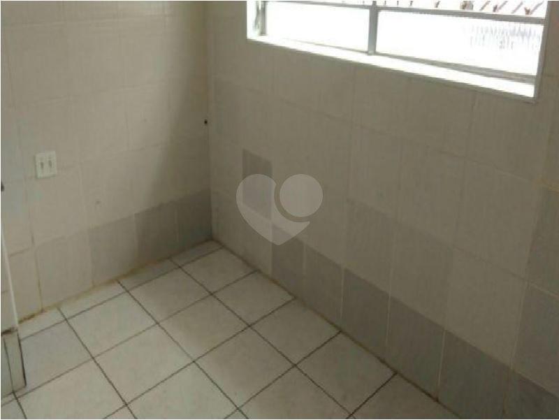 Venda Casa Santos Vila Belmiro REO287349 8