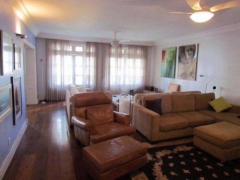 Venda Apartamento Santos Boqueirão REO287445 1